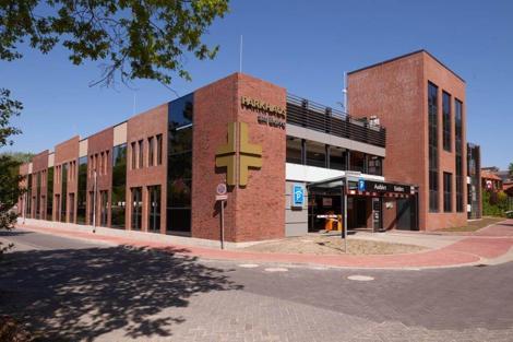 Leer Krankenhaus Borromäus-Hospital